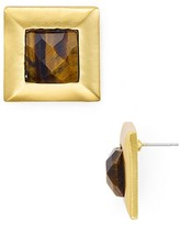 Stephanie Kantis Flapper Stud Earrings
