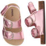 Gymboree Shimmer Sandals
