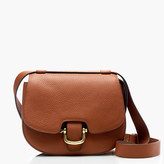 J.Crew Rider bag in Italian leather