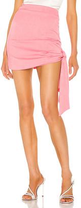 NBD Liya Mini Skirt