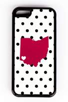 Field Trip Ohio Dots Iphone5c