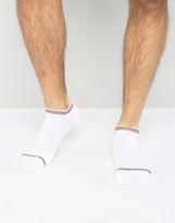 Tommy Hilfiger American Heritage Sneaker Sock