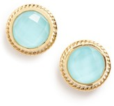 Anna Beck Women's Stone Stud Earrings