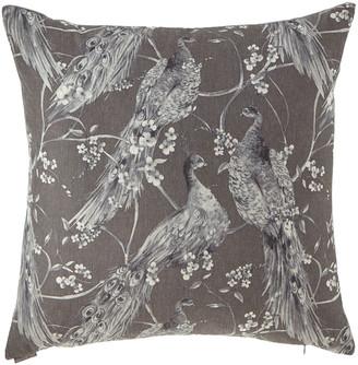 D.V. Kap Home Pava Pillow