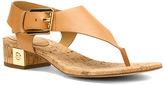 MICHAEL Michael Kors Women's London Thong Sandal