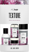 AG Hair Texture 4 Pc Set