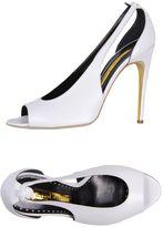 Rupert Sanderson Sandals