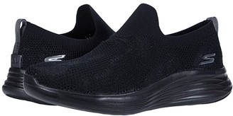 Skechers Performance You Wave (Black) Women's Shoes