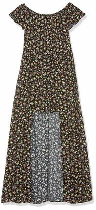 New Look 915 Girl's Tilda Walk Dress