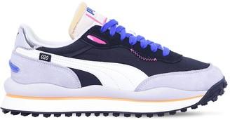 Puma Select Rider 020 Kite Sneakers