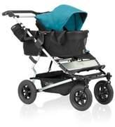 Mountain Buggy® Duet Single Stroller in Aqua