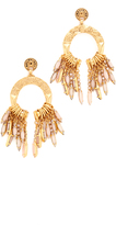 Elizabeth Cole Bahati Earrings