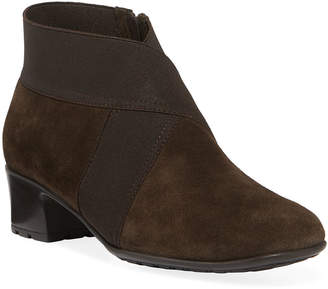 Sesto Meucci Yazmin Waterproof Ankle Booties