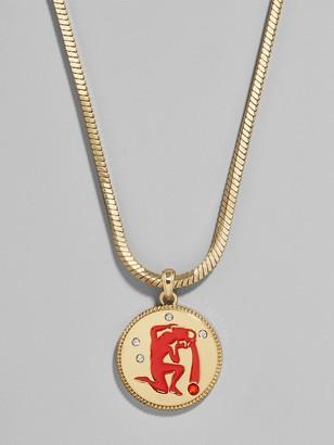 BaubleBar Osiris Pendant Necklace