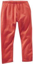 Osh Kosh Knit Leggings (Toddler/Kids) - Tangerine-4