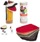 Cate & Levi Dog DIY Puppet Kit