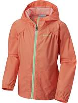 Columbia Switchback Rain Jacket - Girls'