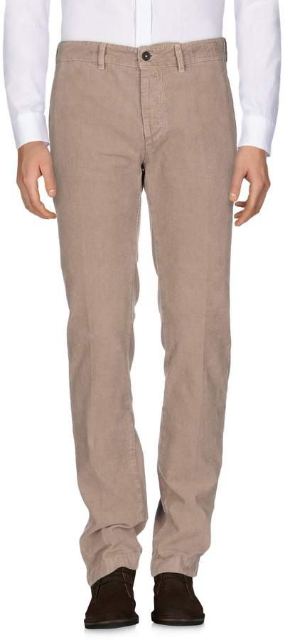 Massimo Alba Casual pants - Item 13074246