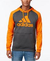 adidas Men's Team Issue Logo Hoodie