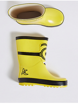 Marks and Spencer Kids' Despicable MeTM Minions Boots