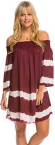 O'Neill Madison Coverup Dress 8140468