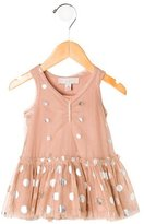 Stella McCartney Girls' Pleated Dress