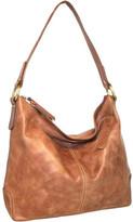 Nino Bossi Women's Cherry Bloom Hobo Bag