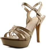 Vince Camuto Princey Women Open Toe Synthetic Platform Sandal.