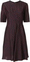 Kenzo peplum dress