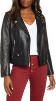 UGG Alba Leather Moto Jacket