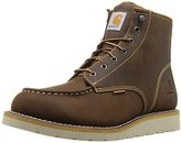 "Carhartt Men's Cmw6095 6"" Casual Wedge Work Boot"