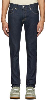 Moussy Indigo Kenhorst Skinny Jeans
