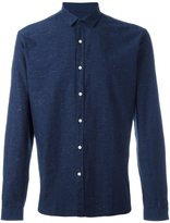 Oliver Spencer 'Clerkenwell Tab Horwood' shirt