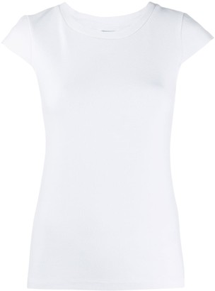 Simon Miller ribbed T-shirt
