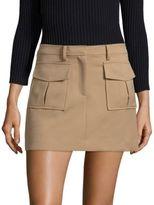 Theory Lupah Prospective Cargo Skirt