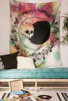 Urban Outfitters Tie-Dye Moon Tapestry