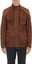 Belstaff MEN'S TRAILMASTER 2015 LEATHER JACKET