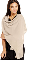Style&Co. Scattered Stone Wrap, Only at Macy's