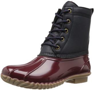 Tommy Hilfiger Women's Hail Rain Boot