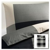 Ikea Brunkrissla Twin Duvet Cover and Pillow Case