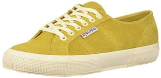 Superga Women's 2750 SUECOTLINW Sneaker