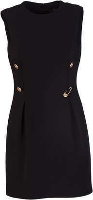 Versace Safety Pin Dress