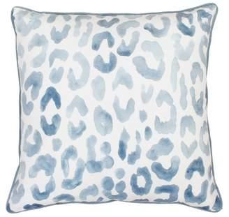 Decor Therapy Miron Cheeta Print Throw Pillow
