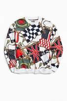 Tommy Hilfiger '90s Flag Crew Neck Sweatshirt