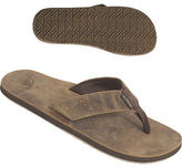 Reef Leather Smoothy Sandal - Men's