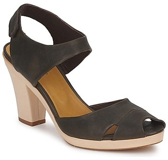 Coclico EMA women's Sandals in Black