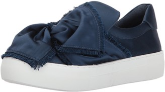 J/Slides Women's Azzura Fashion Sneaker
