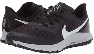 Nike Pegasus 36 Trail (Oil Grey/Barely Grey/Black/Wolf Grey) Women's Running Shoes