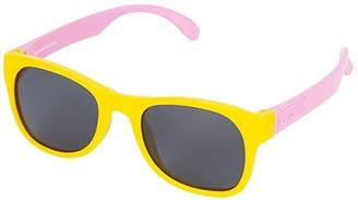 ro.sham.bo baby Arthur and Friends Flexible Yellow Pink Shades (Junior) (Yellow/Pink) Fashion Sunglasses