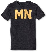 Minnesota Local Pride by Todd Snyder Men's MN Nice Tee - Charcoal
